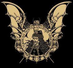 Vlad Tepes Dracula Vampire T-Shirt Vampire Dracula, Bram Stoker's Dracula, Vampire Art, Arte Horror, Horror Art, Dark Fantasy Art, Dark Art, Vlad Der Pfähler, Vampires