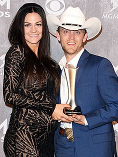 Congrats to Justin Moore and his family as they Welcome daughter Rebecca Klein.