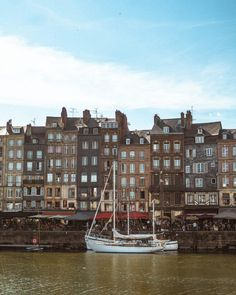 A Guide to the Best Things to do in Honfleur, Normandy, France