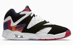 Nike Air Tech Challenge IV OG (via Kicks-daily.com)