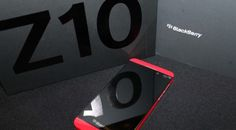 Vamos falar de um aparelho que revolucionou e ainda possui grande parte o BlackBerry Z10