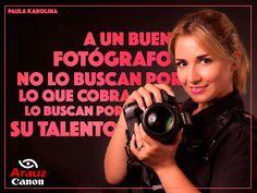 Dicen que me andan buscando, quien sabe por que?  #canon #arauzdigital #talento