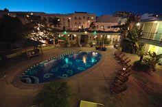 Phoenix Hotel, San Francisco, CA