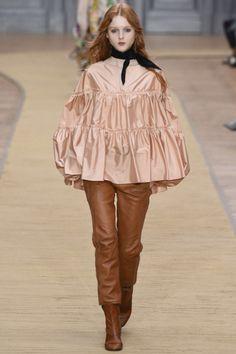 Chloé ready-to-wear autumn/winter '16/'17
