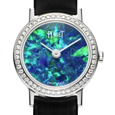 Watch opals #UveStyle