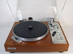 I am just looking to get some opinions here, I currently own the Pioneer and love this turntable. Audiophile Turntable, Hifi Speakers, Hifi Audio, Radios, Pioneer Audio, Audio Rack, Vinyl Record Collection, Record Players, Audio System
