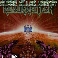Free Game Super Killer Hornet resurrection