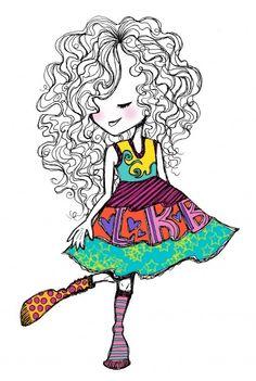 Hey, I found this really awesome Etsy listing at http://www.etsy.com/listing/51965764/custom-lil-fashionista-illustration