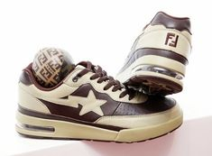 Bapesta Shoes, A Bathing Ape, All About Shoes, Timberland Boots, Fendi, Kicks, Sneakers, November, Outfits