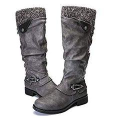 Casual femme nouveau en Daim Synthétique Souple Boho Fringe Bottes Mi-mollet Chaussures femmes 99