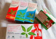 ASCOF Lagundi | Leading Organic Cough Remedy in the Philippines
