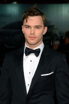 Nicholas Hoult Joins Emma Stone And Rachel Weisz In The Favourite http://ift.tt/2m4SjLw #timBeta