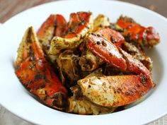 Making black pepper crab is easier than you think!