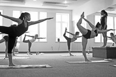 30 Day Yoga Challenge - Day 6
