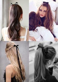 Hair style for teen