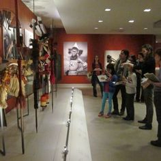 Rubin Museum of Art - Specialty Museums - Get lost in the beauty of Asian arts collected from different parts of the Asia during an educational tour at Rubin Museum of