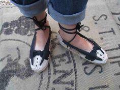 Authentic Greek Espadrilles Vintage Jute summer sandals 70s open toe shoes vintage Ankle tie sandals 70s burlap and jute  7