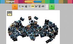 Crear Collages Online y Gratis con Loupe, una intuitiva y divertida herramienta online