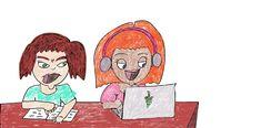 Relato infantile. A partir de 6 años. El enfado de Luisa. Disney Characters, Fictional Characters, Disney Princess, Toys, Fantasy Characters, Disney Princesses, Disney Princes