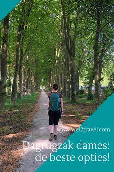 Op zoek naar een nieuwe dagrugzak? In dit artikel meer dan 10 geweldige opties! #wandelen #dagrugzak Outdoor Travel, Outdoor Gear, Ultimate Travel, Travel Guide, Hiking, Country Roads, Van, Bike, Adventure