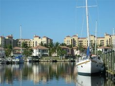 Burnt Store Marina - Punta Gorda, Florida!