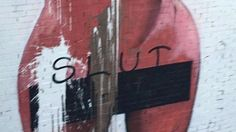 Kim Kardashian's nude selfie mural slut-shamed in vandal attack http://ift.tt/1pqAhCa  In a very uncool move the mural of Kim Kardashians nude selfie in Melbourne has been vandalised.  The three-storey Kardashian mural was found on Tuesday morning with smatterings of paint and the word slut written onto it. Artist lushsux posted a shot of the act on Instagram writing this is why we cant have nice things.  SEE ALSO: Female Uber drivers open up about life behind the wheel in Australia  The…