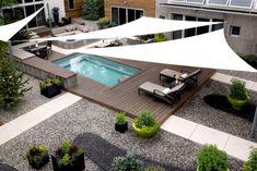 Fresh Modern Backyard Landscaping Design Ideas 31