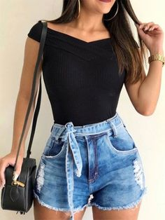 71 hipster outfits that will inspire you 30 Hipster Outfits, Casual Summer Outfits, Short Outfits, Spring Outfits, Casual Wear, Trendy Outfits, Hipster Clothing, Golf Clothing, Rock Outfits