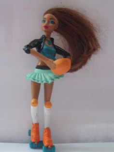 McDonalds Toy 2007 Barbie My Scene Doll by TOYSUPPLIES on Etsy, $3.00