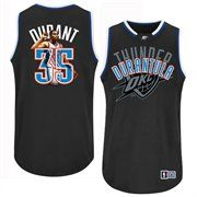 Oklahoma City Thunder Jerseys