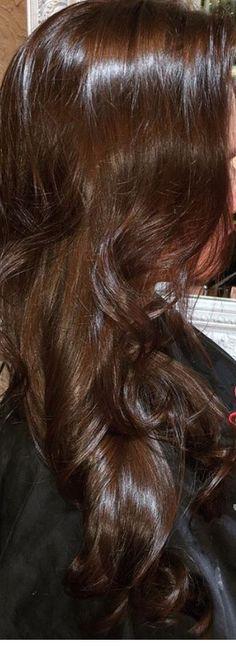 Chocolate brown hair                                                                                                                                                                                 More