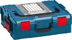 Покажи детайли за  Акумулаторна лампа Bosch GLI PortaLED 136 Professional