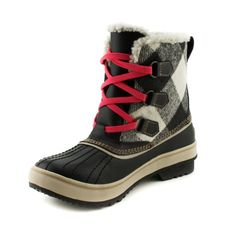Womens Sorel Tivoli Duck Boot