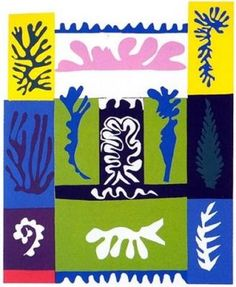 Originally labeled a Fauvist, Henri Matisse produced early works that were remarkably mature. After seeing Impressionist and Japanese art, Matisse made color instrume. Henri Matisse, Matisse Kunst, Matisse Art, Matisse Pinturas, Matisse Paintings, Oil Paintings, Matisse Cutouts, Atelier D Art, Illustration Art