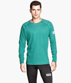 h and m sport 0010 Sean OPry & Mathias Lauridsen Get Sporty with H&M