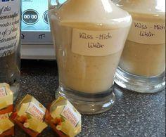 Rezept Küss-Mich-Likör von Mar-Ko88 - Rezept der Kategorie Getränke