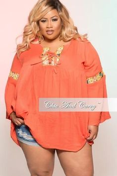Final Sale Plus Size Sheer Leotard with Long Sleeves in Red b56d78226