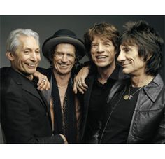 Celebrate the Rolling Stones: 50 Years of Satisfaction exhibit coming to the Rock and Roll Hall of Fame May 24th!