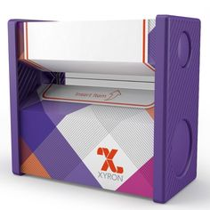 Xyron Disposable/Recyclable Sticker Maker, 3-Inch