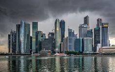 Image result for singapore cbd