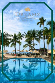 117 Best Dreams Huatulco Resort Spa