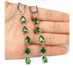 Go Green! by Yvonne on Etsy
