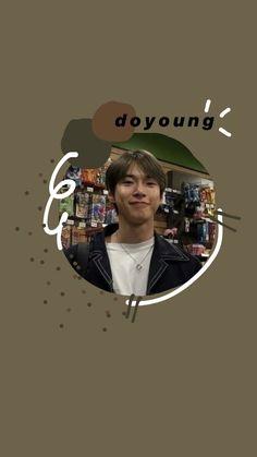 Wallpapers Kpop, Cute Cartoon Wallpapers, Boy Idols, Nct Doyoung, Instagram Story Ideas, Ig Story, To My Future Husband, Boyfriend Material, Jaehyun