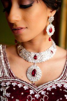 Sikh Wedding Ceremony Jewelry