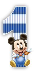 ... about Mickey mouse on Pinterest | Disney babies, Bebe and Mickey mouse