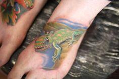Robert Witczuk « Tattoo Art Project Foot Tattoos, Tattoo Artists, Watercolor Tattoo, Art Projects, Temp Tattoo, Art Designs