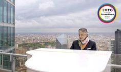 Ambassador Expo Milano 2015 Andrea Bocelli #Expo2015 #Milan