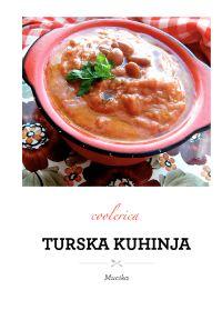 Turska kuhinja — Coolerice — Coolinarika