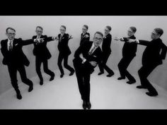 The Correspondents - Fear & Delight (Official Video) - YouTube