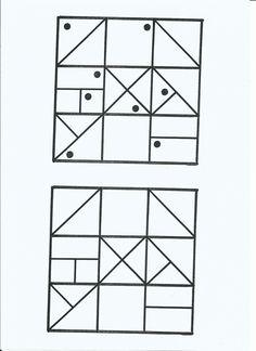 Punkte nach Vorlage einzeichnen | tinasblumenwiese Preschool Learning Activities, Preschool Math, Preschool Worksheets, Visual Perceptual Activities, Nursery Worksheets, Easy Doodle Art, Simple Doodles, Learn To Read, Kids Education